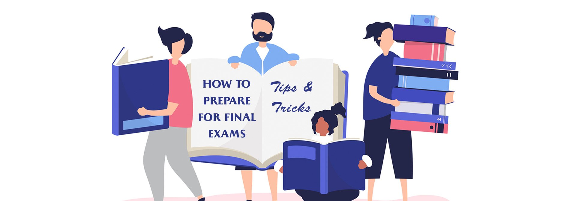 how to prepare for final exam