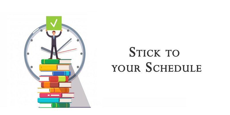 Stick-to-your-Schedule