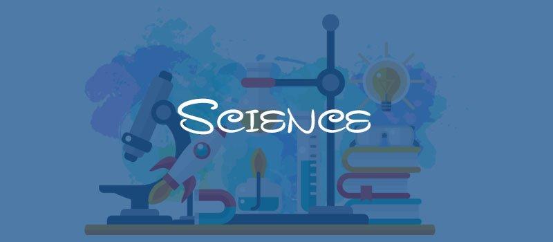 science-stream