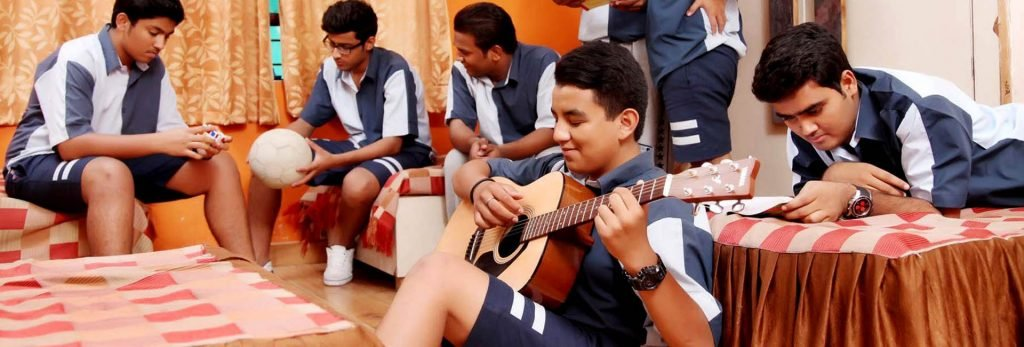 Importance of Co-Curricular Activities in School