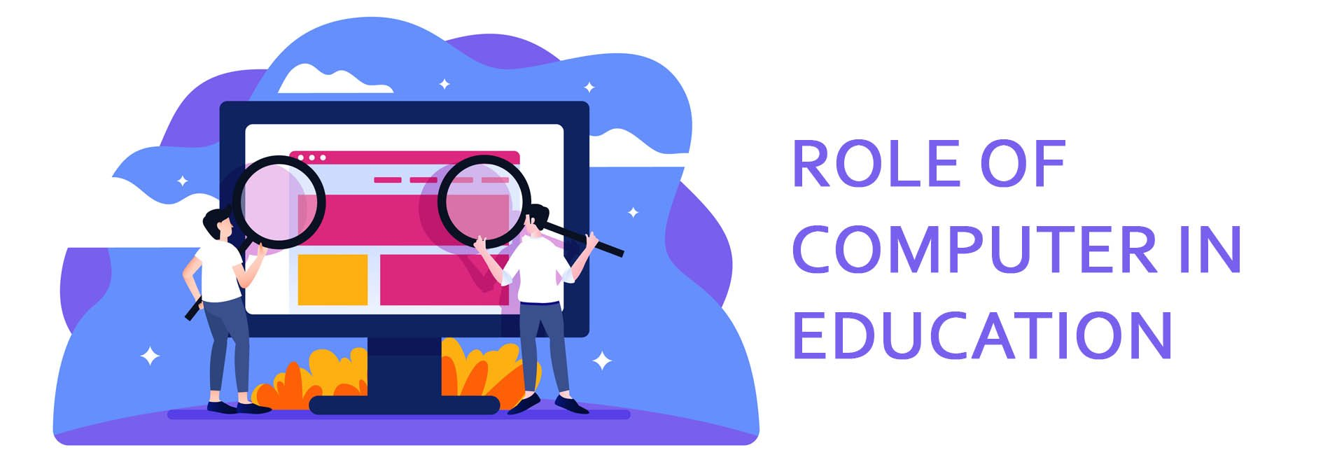 role-of-computer-in-education