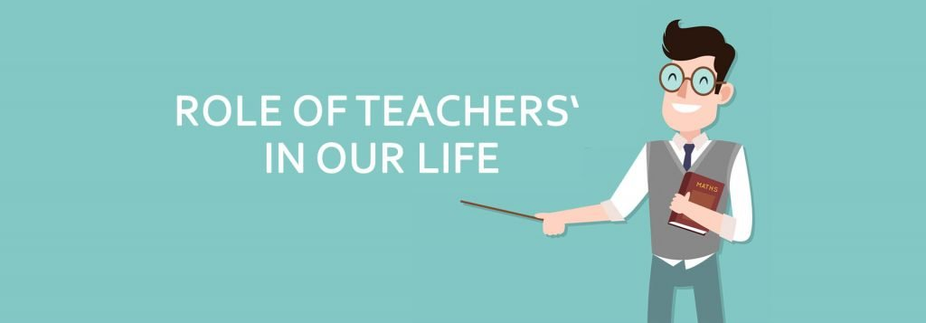 role-of-teachers-in-our-life