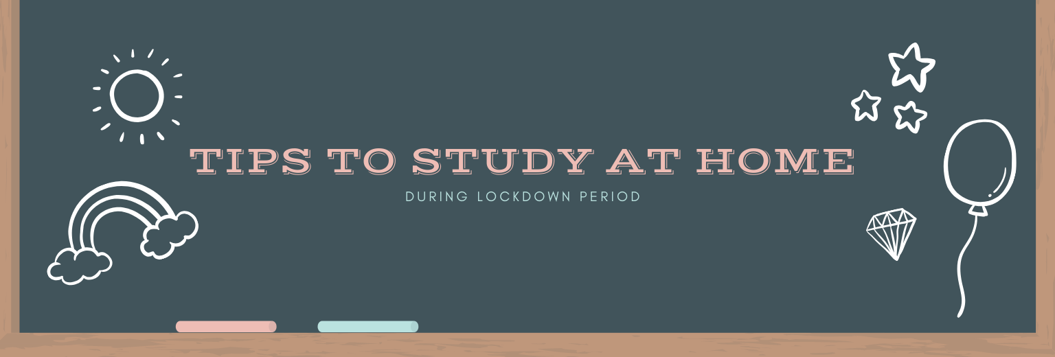 tips-to-study-at-home