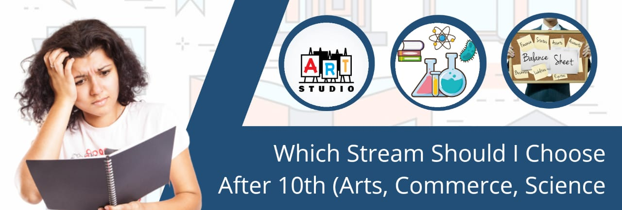 Which Stream should I Choose After 10th