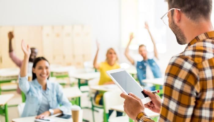 Make Students Self-Motivated