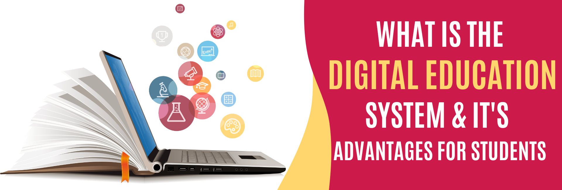 What Is The Digital Education System And Its Advantages For Students-featured image