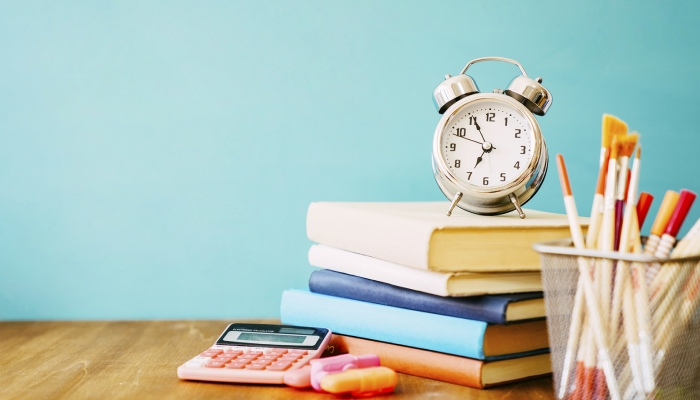 Improves Time Management