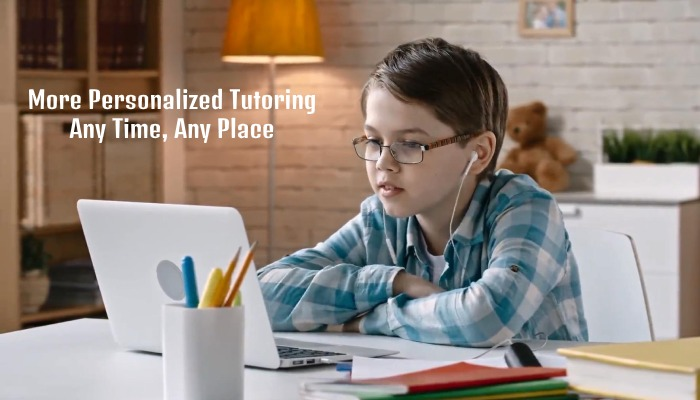 More Personalized Tutoring