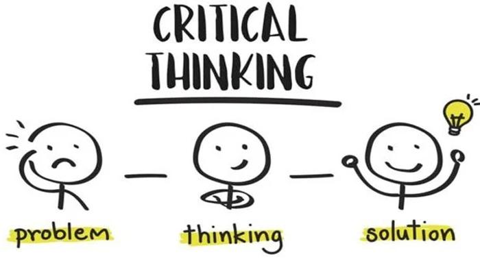 Critical-Thinking Mindset
