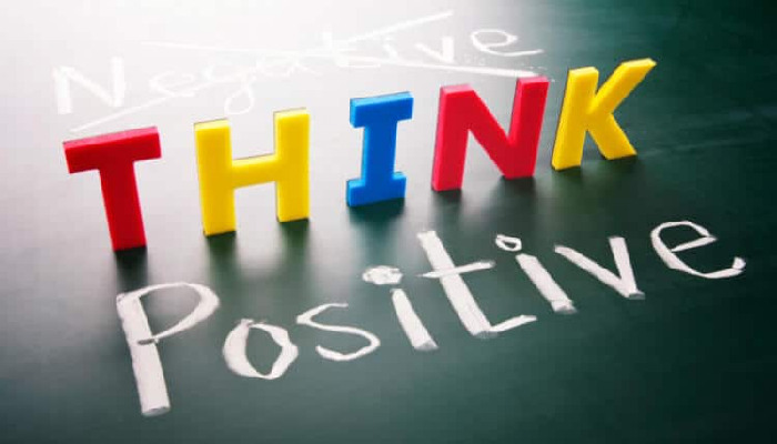 Resilience and Positive Thinking