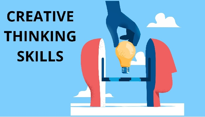 Boost Critical And Creative Thinking Skills