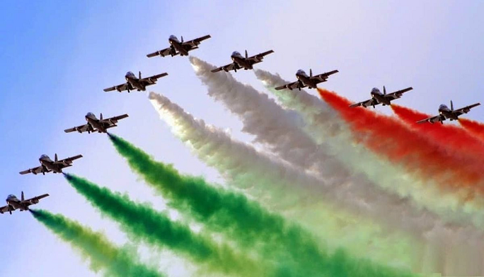 How To Join Indian Air Force As A Pilot?