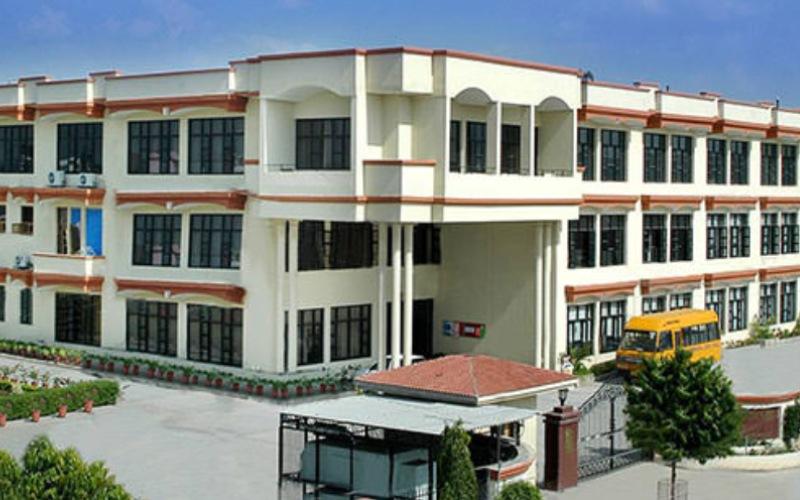 Doon International School dehradun