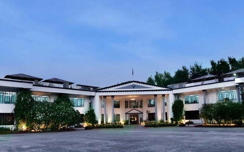 The Asian School