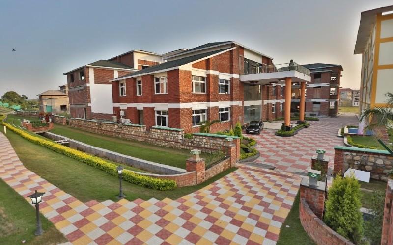 Tulas international school Dehradun