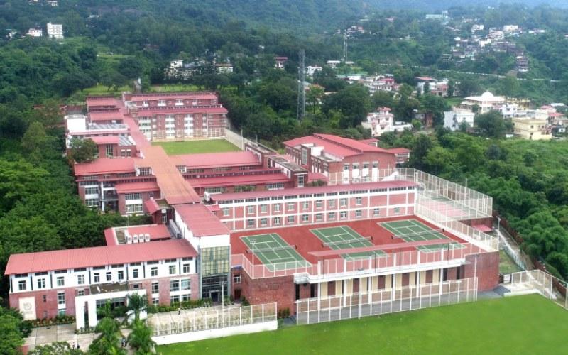 Unison World School