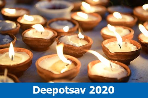 Deepotsav 2020