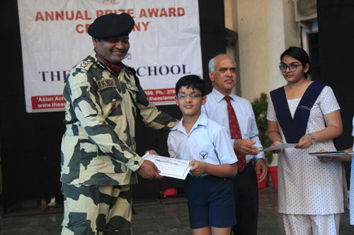 16th annual prize giving ceremony 2016