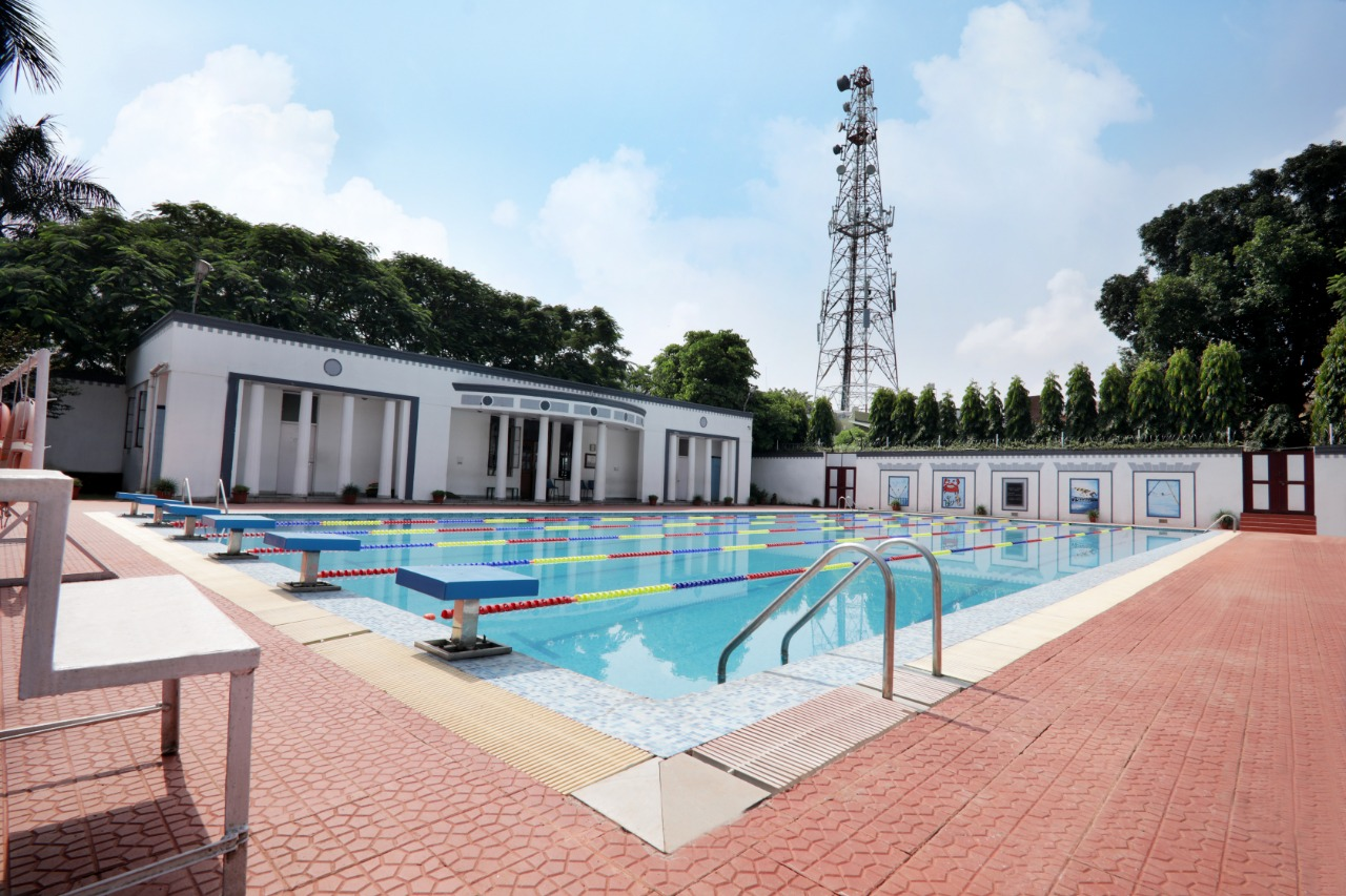 The Asian School Infrastructure